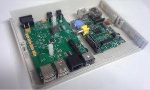 PiDocker with RaspberryPi